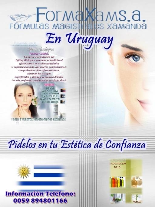 cartel uruguay