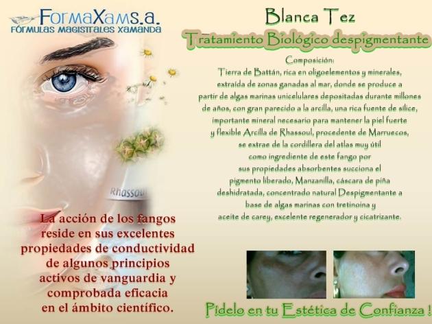 FANGOTERAPIA BLANCA TEZ