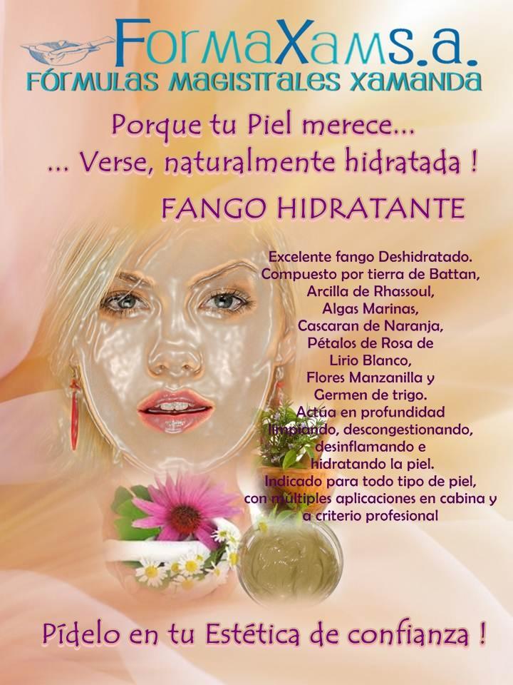 FANGO hIDRATANTE II