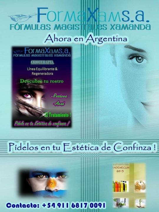 FORMAXAM ARGENTINA