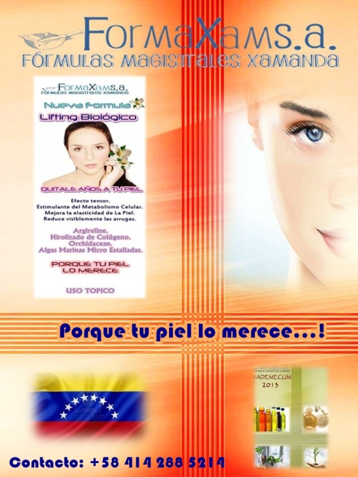 FORMAXAM VENEZUELA