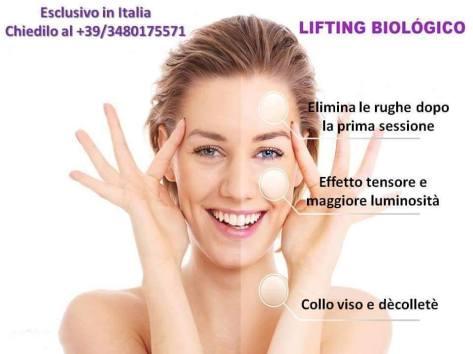 Lifting Biológico