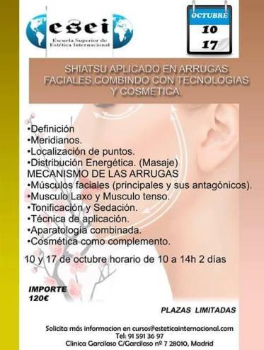 Cosmiatra Livia Barrios R.